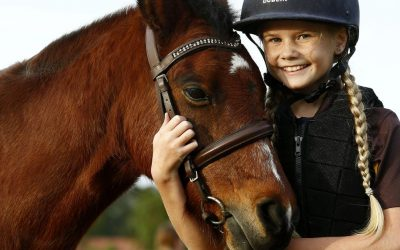 Orana Sponsors La Perouse Pony Club's 50th Birthday